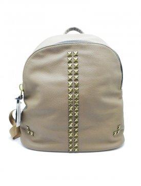 Рюкзак 0719 рюкзак беж