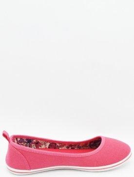 CROSBY 487243/02-01 женские балетки