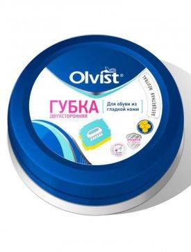 Olvist 9001E губка для обуви из гладкой кожи