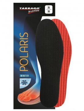 Tarrago IW1292/45-46 стельки флис Polaris