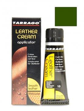 Tarrago TCO87/75-33 крем д/кожи т.зелен