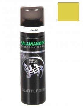Salamander 8270-540 крем д/замши жидкий карамель