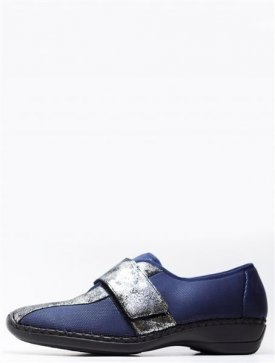 Rieker 41362-14 туфли женские
