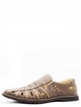 167102/01-02 мужские сандали