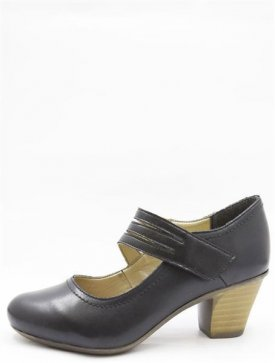 Rieker 45060-00 туфли женские