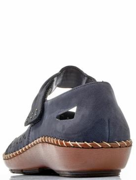 Rieker 44896-14 женские туфли