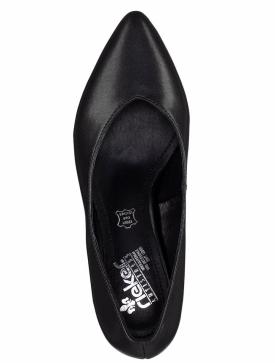 Rieker 49160-00 женские туфли