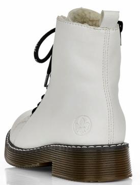 Rieker 70001-80 женские ботинки