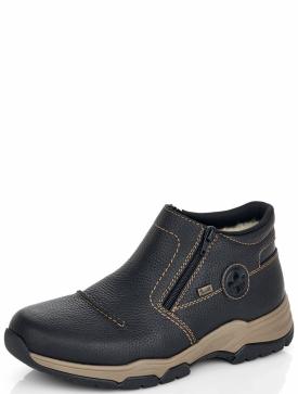 Rieker B4392-00 мужские ботинки