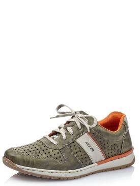Rieker B5135-56 мужские кроссовки