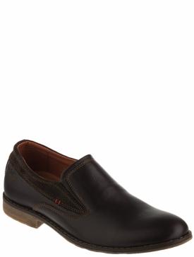 BERTOLI 138/3/4 мужские туфли