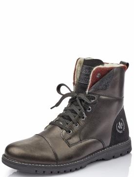 Rieker F3133-00 мужские ботинки