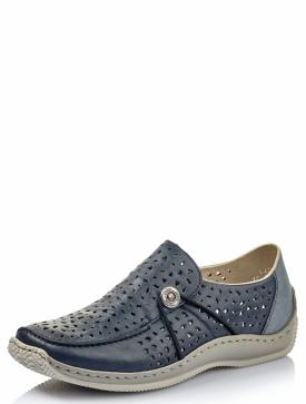 Rieker L1766-14 женские туфли