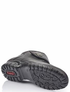 Rieker L4664-00 женские ботинки