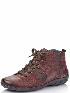 Rieker L6547-35 женские ботинки
