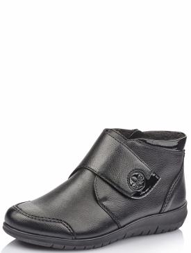 Rieker N0182-00 женские ботинки