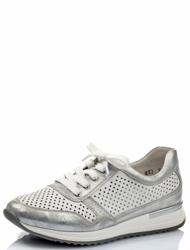 Rieker N7027-80 женские кроссовки