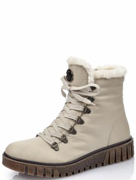 Rieker Y3432-60 женские ботинки