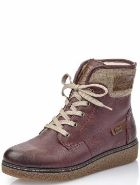 Rieker Y4023-35 женские ботинки