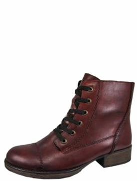 Rieker Z9510-36 женские ботинки