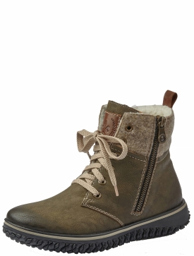 Rieker Z4234-54 женские ботинки