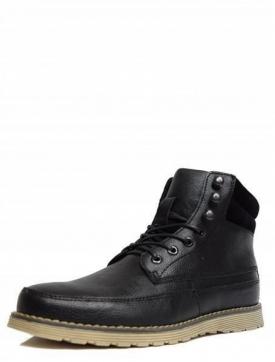 858331/01-02F ботинки мужские