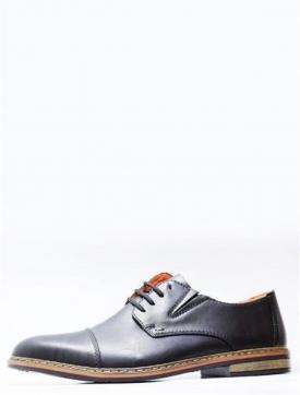 Rieker B1721-00 туфли мужские