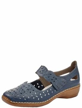 Rieker 41377-12 женские туфли