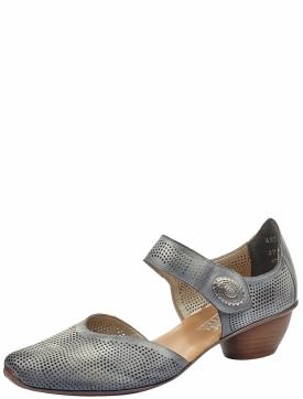 Rieker 43767-14 женские туфли